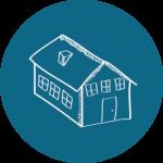 Hafenliebe Haus Icon