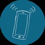 Hafenliebe Telefon Icon