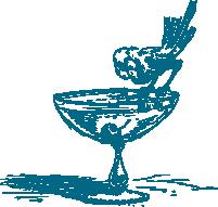 Seehund Cocktails
