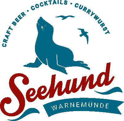 Seehund Warnemünde Logo
